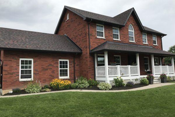 trefusis house exterior