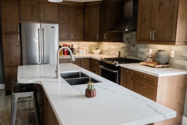 trefusis house reno finished kitchen