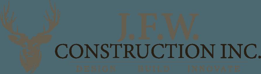 JFW Construction
